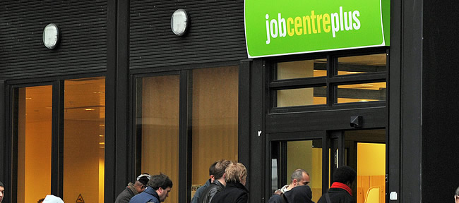 Job Centre nin interview