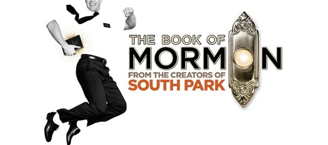 The Book of Mormon a Londra