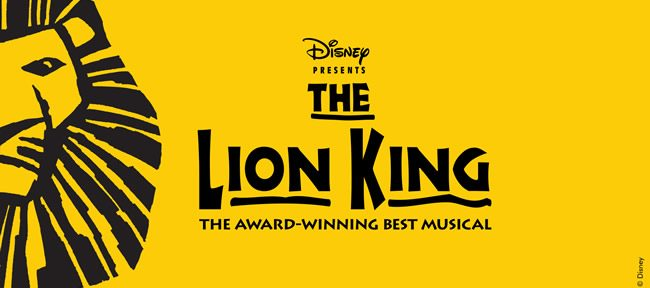 The Lion King Musical: Il Re Leone